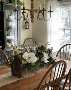 Rustic Farmhouse Spring Home Tour