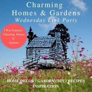 Charming Homes and Gardens