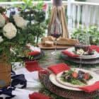 Five Best Patriotic Tablescape Ideas