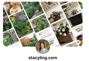 stacy ling on pinterest