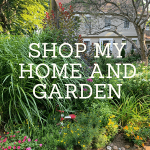 Shop My Home and Garden