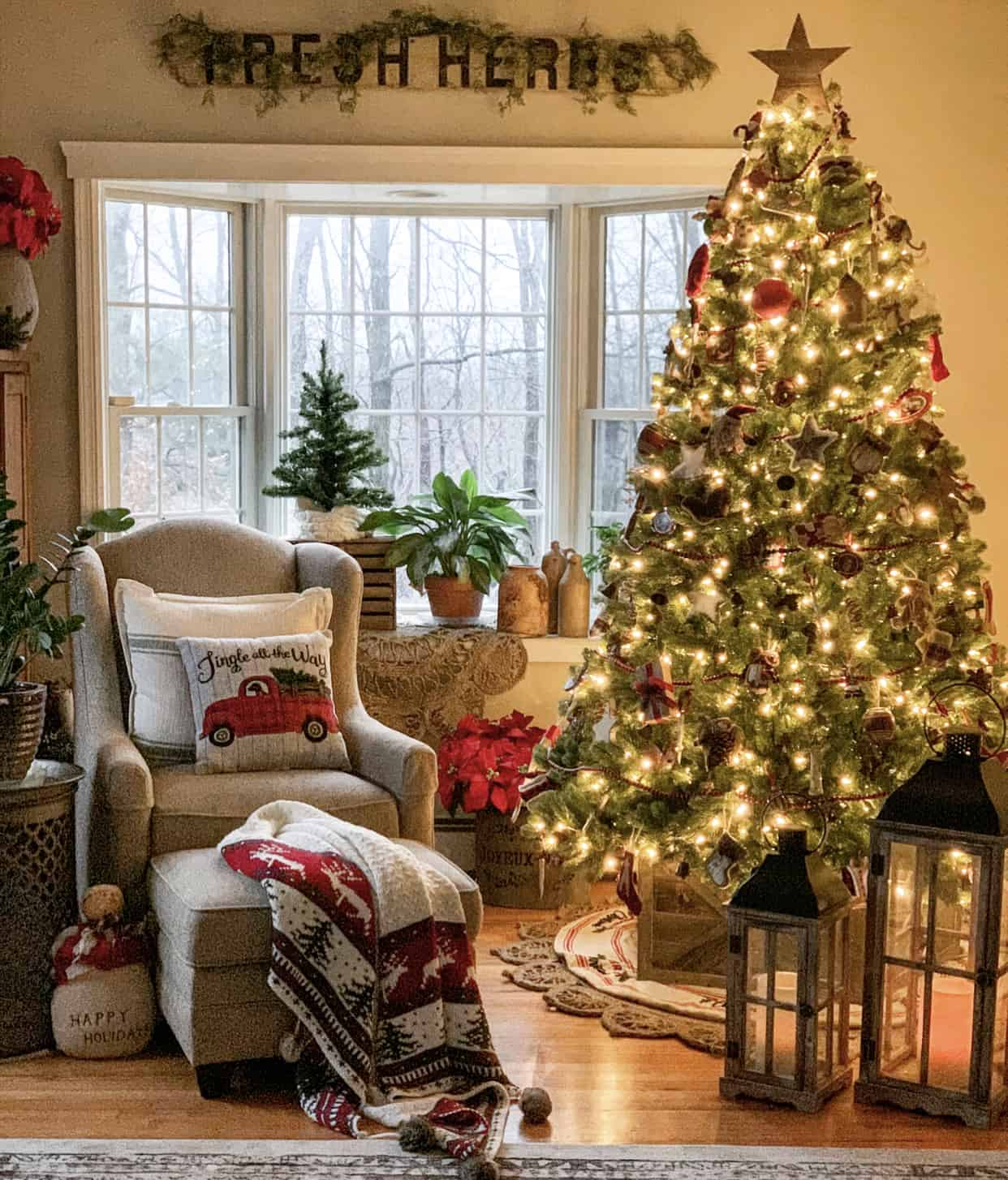 17 Christmas Tree Decorating Ideas Stacy Ling