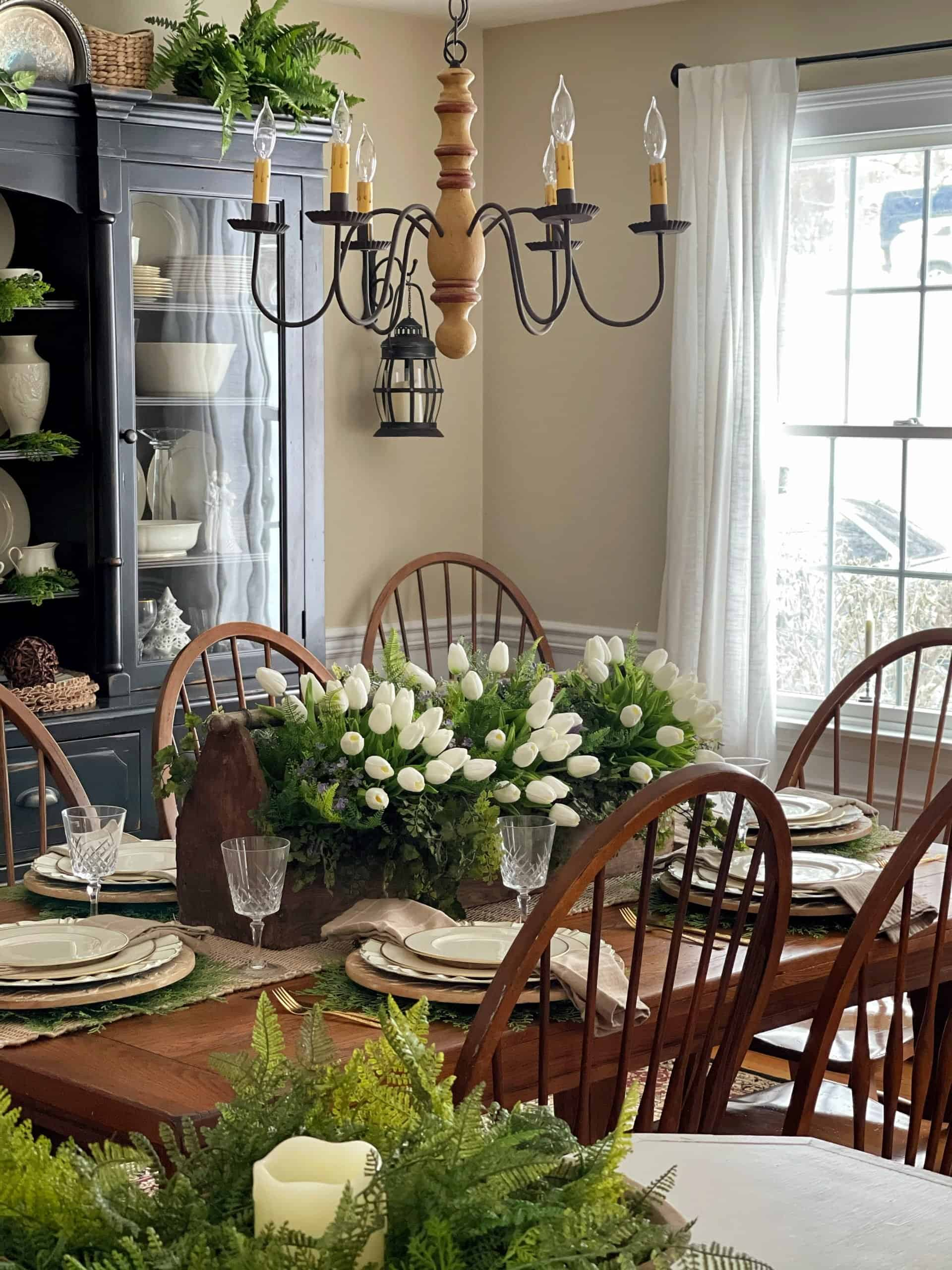 5 Clever Early Spring Table Decor Ideas Stacy Ling